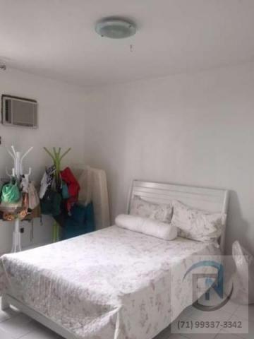 Casa em Condomínio para Venda em Salvador, Itaigara, 4 dormitórios, 3 suítes, 6 banheiros, - Foto 17