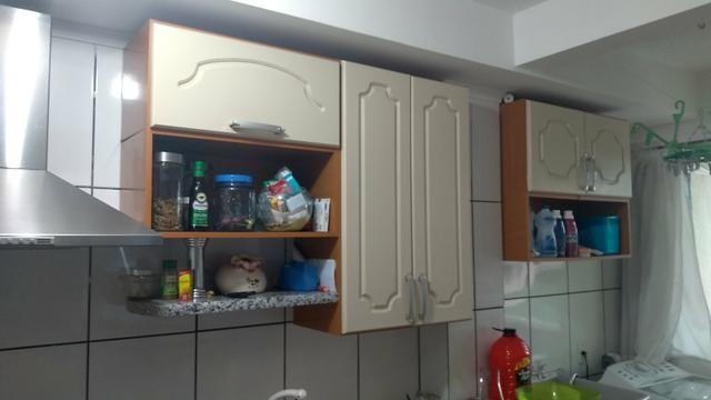 Cozinha MDF Vendo ou troco - Foto 2