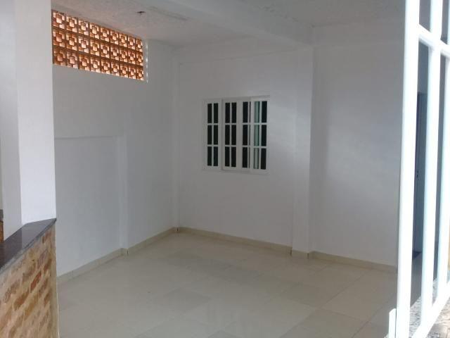 Alugo anual casa na Barra de Itapemirim - Foto 4