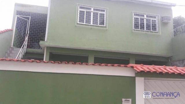 Casa residencial à venda, Santíssimo, Rio de Janeiro. - Foto 15