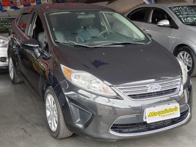 Ford Fiesta SE Sedan 2011 - Foto 4