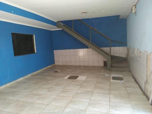 Vendo casa de andar samambaia norte aceita troca ap em taguatinga - Foto 6