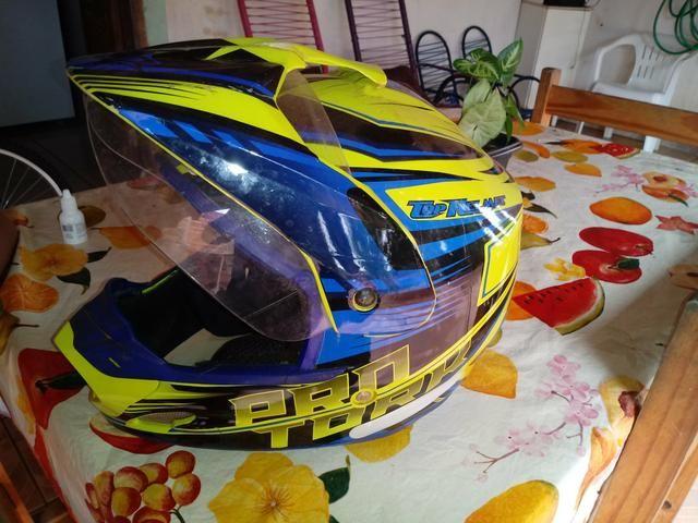 Vendo capacete - Foto 3