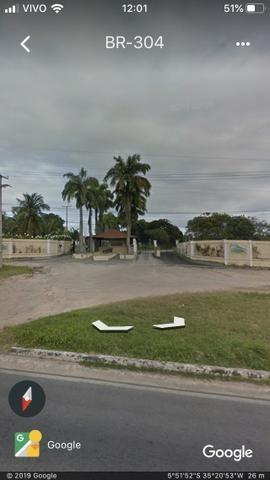 Terreno 476m2 Condominio Imperial Macaiba - Foto 4