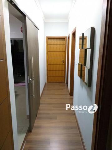 Casa para venda com 1 suite + 2 quartos - Santa Fé - Foto 3