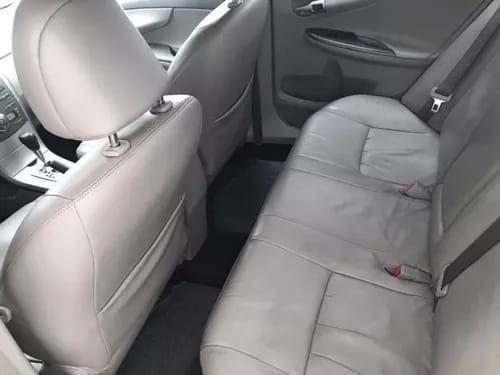 Toyota Corolla 1.8 16v Se-g Flex Aut. 4p - Foto 3