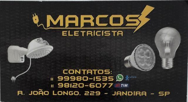 Eletricista Itapevi, Jandira, Barueri e Cotia