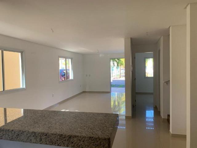 Casa com 4 dormitórios para locação no Campo D´Áurea -Eusébio/CE - Foto 6