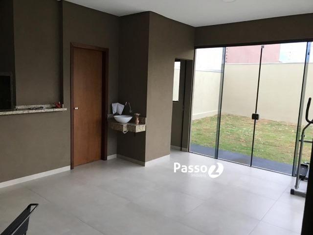 Casa com 03 quartos (sendo 1 suite) Parque Alvorada - Foto 11