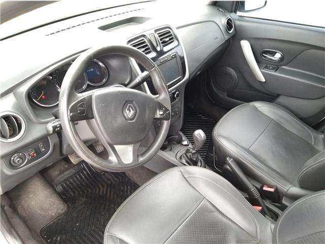 Renault Logan 1.6 dynamique 8v flex 4p automatizado - Foto 12