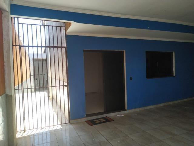Vendo casa de andar samambaia norte aceita troca ap em taguatinga - Foto 4