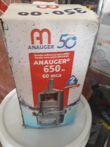 Bom submersas nauger 650 - Foto 2