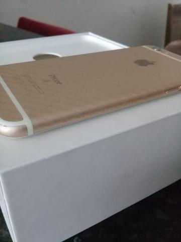 IPhone 6s gold 16gb - Foto 3