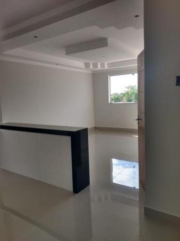 Apartamento para venda em franca, jardim santa lúcia, 3 dormitórios, 1 suíte, 1 banheiro,  - Foto 2