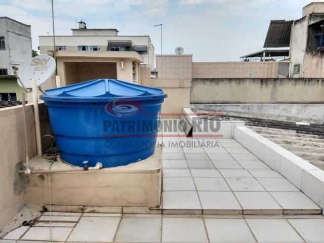 Casa à venda com 3 dormitórios em Vista alegre, Rio de janeiro cod:PACA30154 - Foto 20