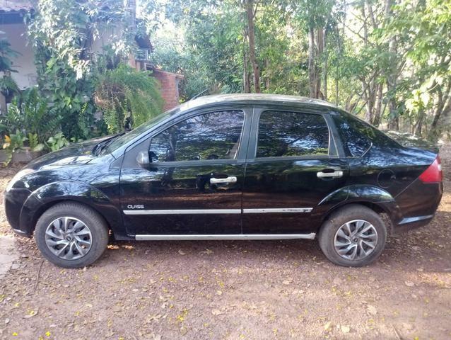 Leia Zerado Fiesta 1.0 completaço $7500+ 20 DE $600 80mil km rodados - Foto 11