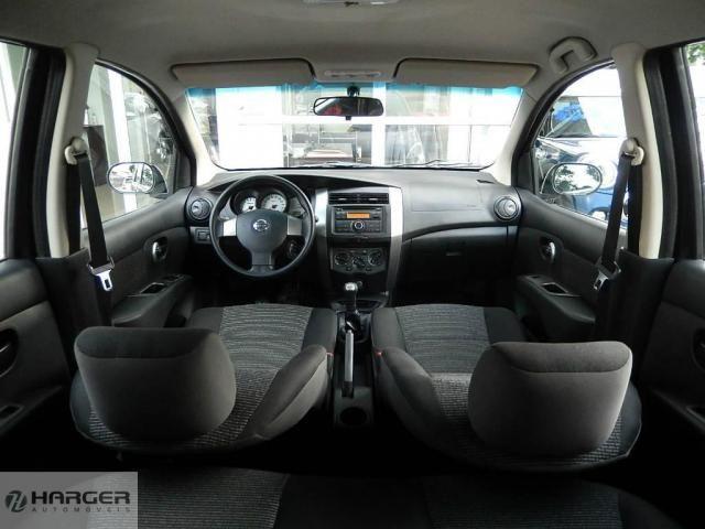 Nissan Livina 1.6S  - Foto 14