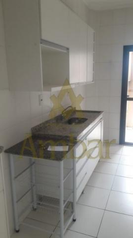 Apartamento - jardim nova aliança - ribeirão preto - Foto 2