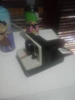 Polaroid Sx 70 - Foto 4
