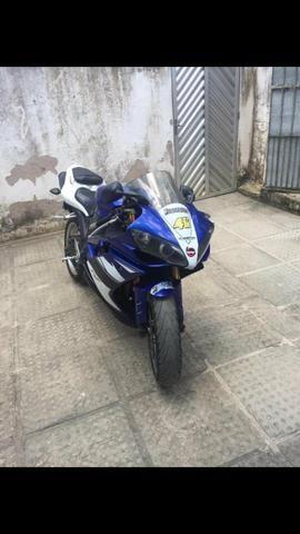 Moto R1 Yamanha 30.500 - Foto 6