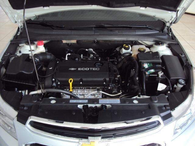 Cruze lt sport6 automático - Foto 20