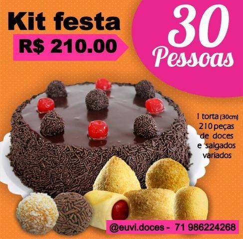 Kit Festas - Foto 4