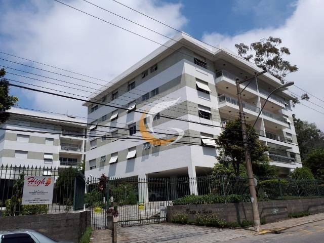 Apartamento residencial à venda, Valparaíso, Petrópolis - Foto 2