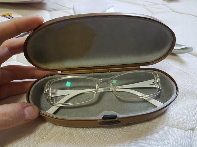 Armacao de oculos de grau - Bijouterias, relógios e acessórios ... 5b2d671652