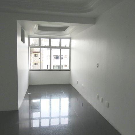 AP0601 Edifício Elos Seis, 3 suítes, 4 vagas, prédio com elevador e piscina, Cocó - Foto 4
