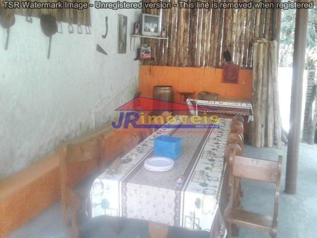 Imóvel Comercial com casa e 03 Chalés - Ref. 265 - Foto 12