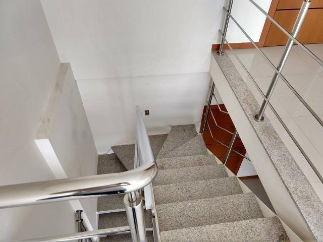 Murano Imobiliária vende cobertura duplex de 3 quartos na Praia de Itaparica, Vila Velha - - Foto 4