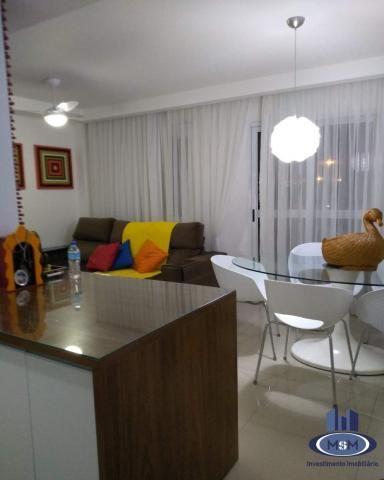 Apartamento à venda com 3 dormitórios em Vila são francisco, Hortolândia cod:AP00032 - Foto 10