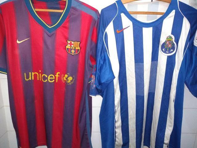 Camisas Times e selecoes Internacionais - Roupas e calçados - Braz ... c23612110560b