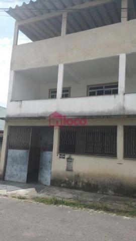 Casa à venda com 5 dormitórios em Santíssimo, Rio de janeiro cod:LOC636734