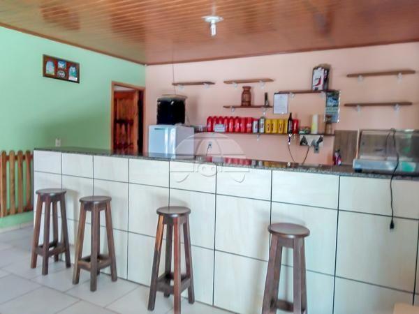 Casa à venda com 5 dormitórios em Alagado, Candói cod:146342 - Foto 20