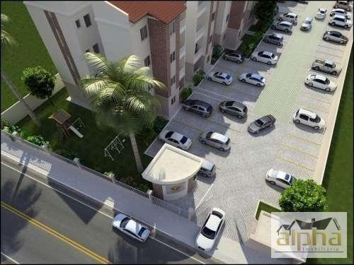 Apartamento com Excelente Localização Entre Parangaba/Montese - Se enquadra MCMV - Foto 7