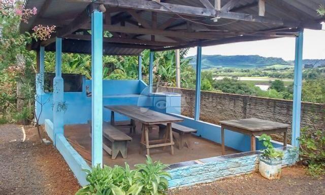 Casa à venda com 5 dormitórios em Alagado, Candói cod:146342 - Foto 9