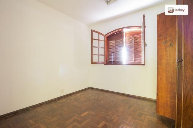 Casa para alugar com 4 dormitórios em Caiçara-adelaide, Belo horizonte cod:4737 - Foto 5