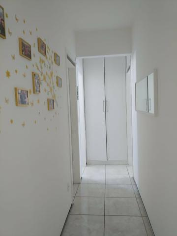 Venda direta - Apartamento no Cocó quitado, móveis projetados no Cocó - Foto 12