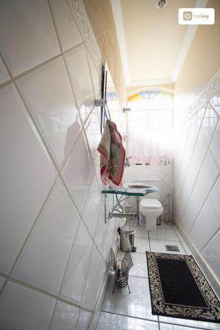 Casa para alugar com 5 dormitórios em São bento, Belo horizonte cod:2106 - Foto 9