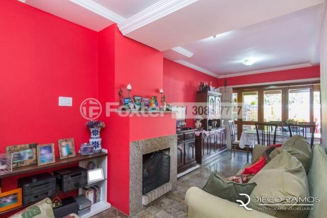 Casa à venda com 3 dormitórios em Cavalhada, Porto alegre cod:185146 - Foto 2