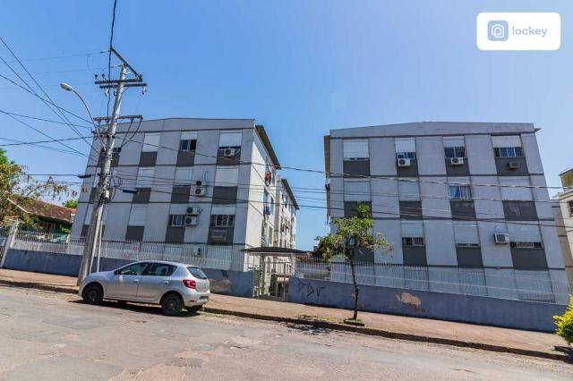 Apartamento para alugar com 2 dormitórios em Nonoai, Porto alegre cod:3566 - Foto 13