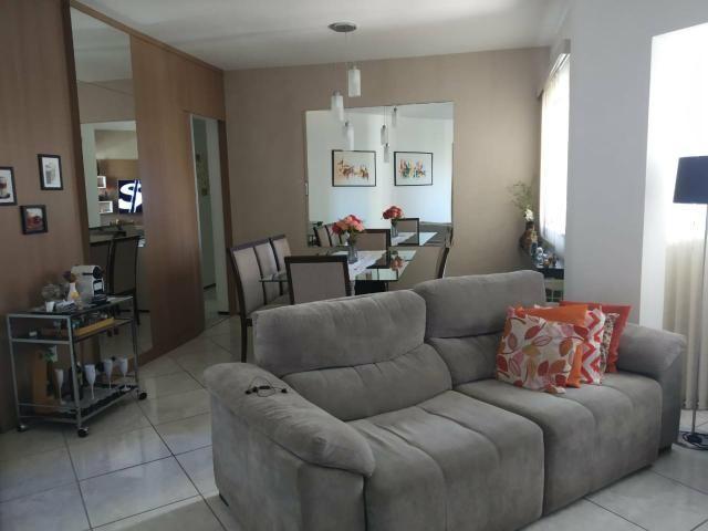 Venda direta - Apartamento no Cocó quitado, móveis projetados no Cocó - Foto 8