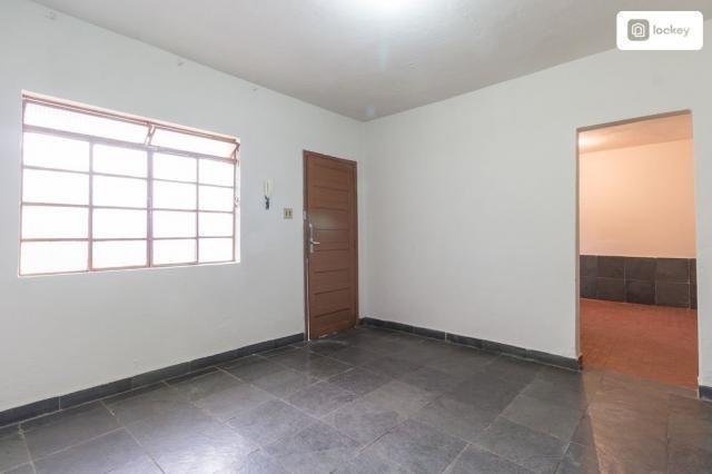 Casa para alugar com 0 dormitórios em Nova esperança, Belo horizonte cod:4296