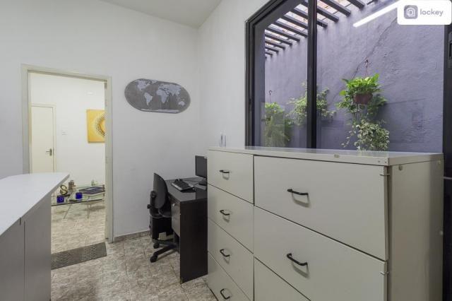 Apartamento para alugar com 1 dormitórios em Alto barroca, Belo horizonte cod:3327 - Foto 9