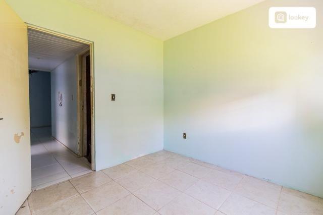 Apartamento para alugar com 2 dormitórios em Nonoai, Porto alegre cod:3566 - Foto 6