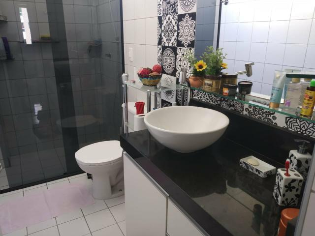 Venda direta - Apartamento no Cocó quitado, móveis projetados no Cocó - Foto 9