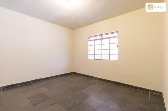 Casa para alugar com 0 dormitórios em Nova esperança, Belo horizonte cod:4296 - Foto 4
