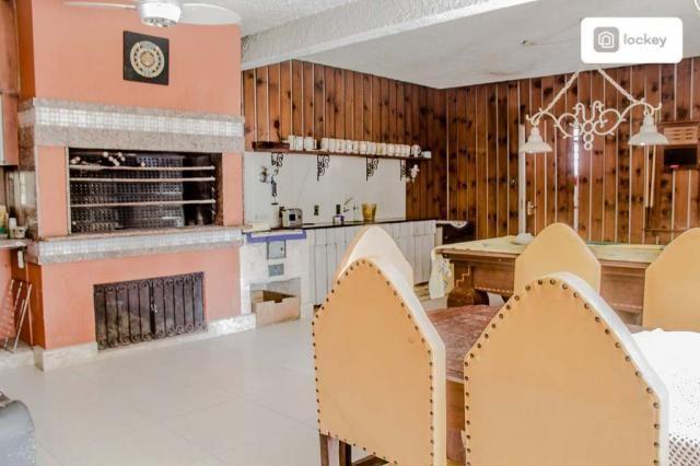 Casa com 450m² e 5 quartos - Foto 19