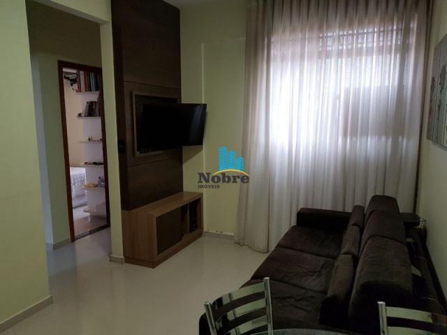 Apartamento de 3 quartos em buritis bh